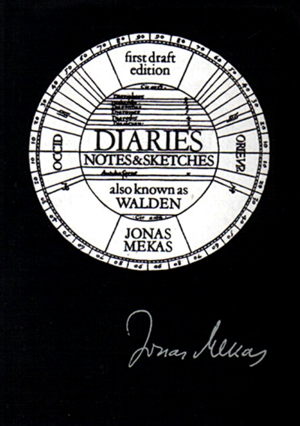 WALDEN: DIARIES, NOTES, AND SKETCHES