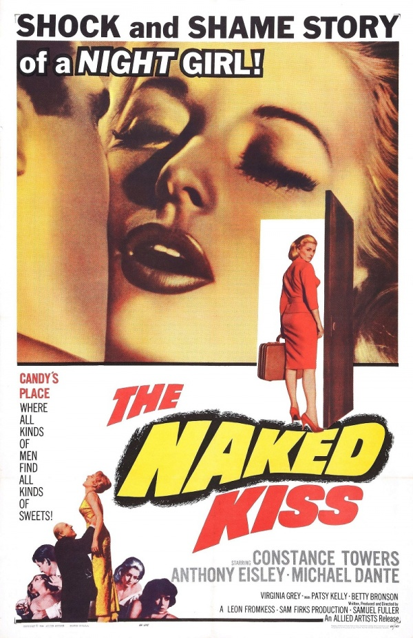 NAKED KISS, THE
