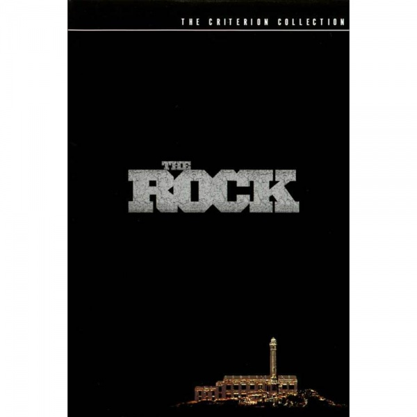 ROCK, THE