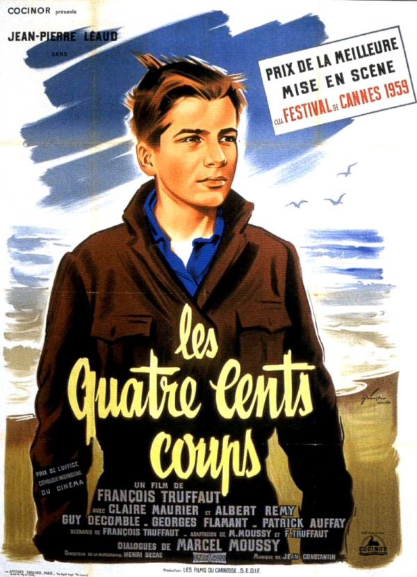 400 BLOWS, THE aka LES QUATRE CENTS COUPS